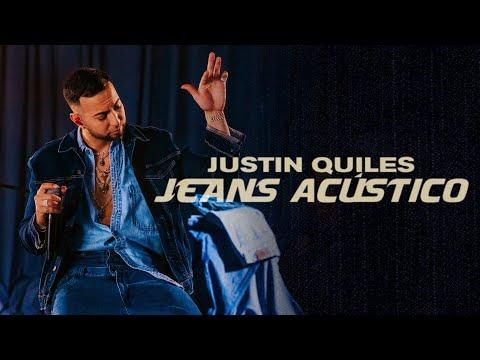 Justin Quiles - Jeans (Acústico)