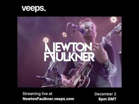 Veeps Livestream, December 2nd
