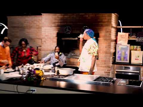 Big Freedia Garden Cookout - Thanksgiving Special