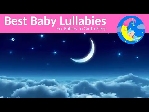 Lullabies Lullaby For Babies To Go To Sleep Baby Song Sleep Music Songs - Pachelbels Canon in D