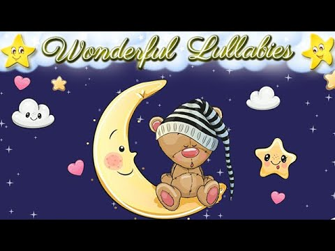 Wonderful Piano Lullabies Compilation ♥ Soft Sleep Music Nursery Rhymes For Newborns ♫ Sweet Dreams
