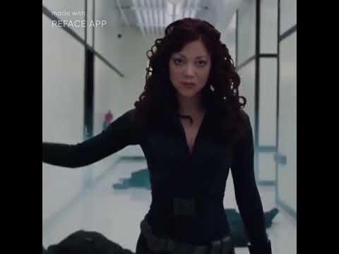 Blanca Star Olivera - as Black Widow reel