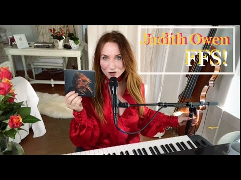 "Judith Owen FFS! Live ""redisCOVERed"" part 1 November 25, 2020"