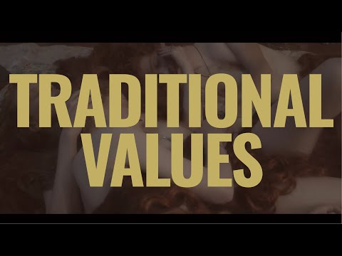 Pompeya - Traditional Values (Official Minorité LookBook Video)