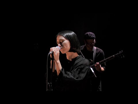 Ghostly Kisses - Where Do Lovers Go? (Live from Palais Montcalm)