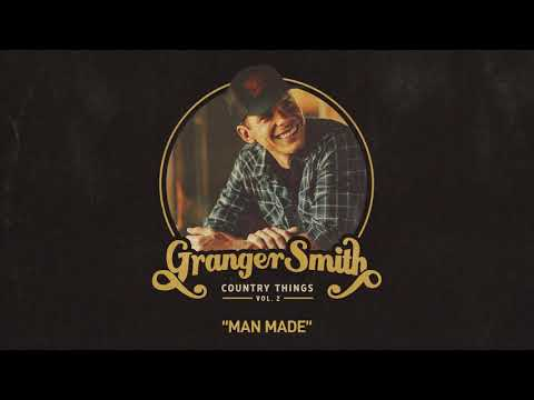 Granger Smith - Mad Made (Official Audio)