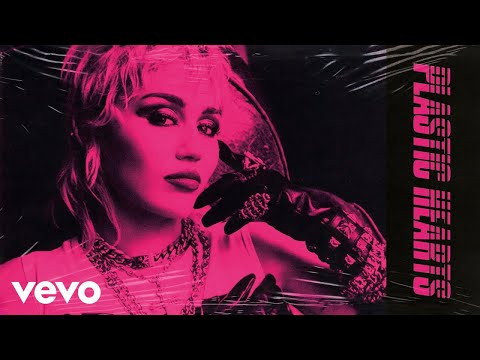 Miley Cyrus - Angels Like You (Audio)