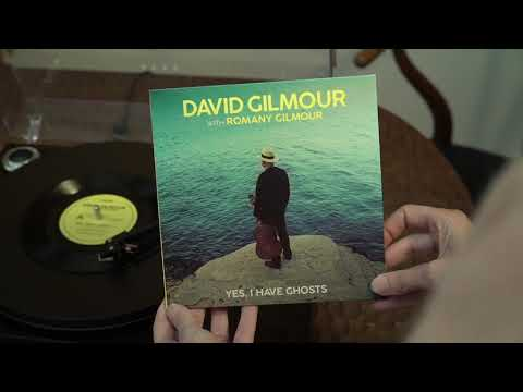 David Gilmour - Yes, I Have Ghosts (Record Store Day Black Friday Promo)