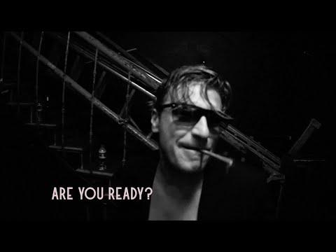 Parov Stelar - Voodoo Sonic (The Album) - OUT NOW TV SPOT