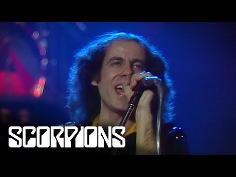 Scorpions - Blackout (Rockpop In Concert, 17.12.1983)