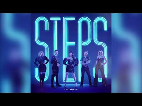 Steps - Clouds (Official Audio)