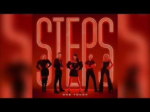 Steps - One Touch (Official Audio)