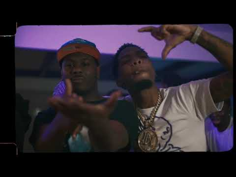 "BlocBoy JB ""10s"" (Official Video) Shot by @LewisYouNasty"