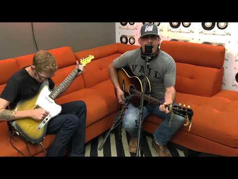 Aaron Watson - Touchdown Town (Acoustic)