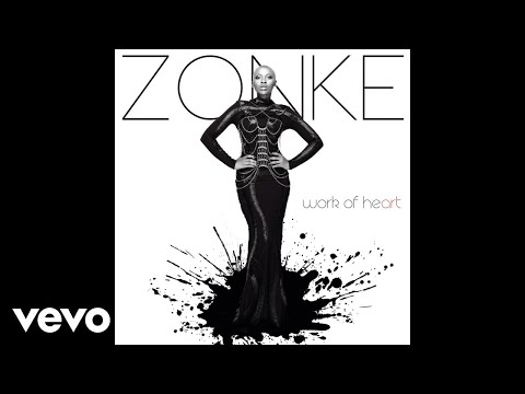 Zonke - Those Days (Official Audio)