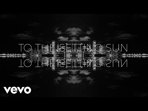 Wankelmut, Andrew Jackson - Sunset (Lyric Video)
