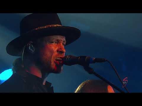 MR SOUL (LIVE) - Kenny Wayne Shepherd Band