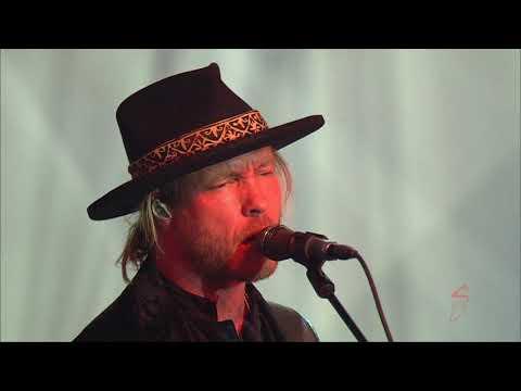 DOWN FOR LOVE (LIVE) - Kenny Wayne Shepherd Band
