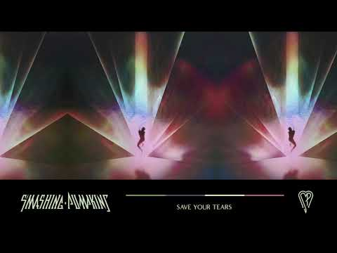 The Smashing Pumpkins - Save Your Tears (Official Audio)
