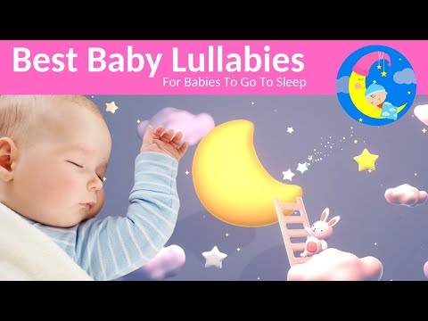 Lullabies Lullaby For Babies To Go To Sleep Baby Song Sleep Music - All The Pretty Little Horses