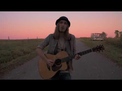 Born - Sawyer Fredericks - Official Video