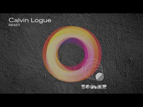 Calvin Logue - Reset