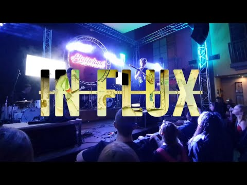 Climate Control - In Flux (Official Video)