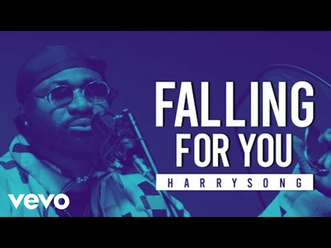 Harrysong - Falling For You (Music Video)