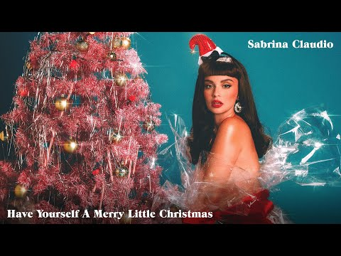 Sabrina Claudio - Have Yourself A Merry Little Christmas (Official Audio)
