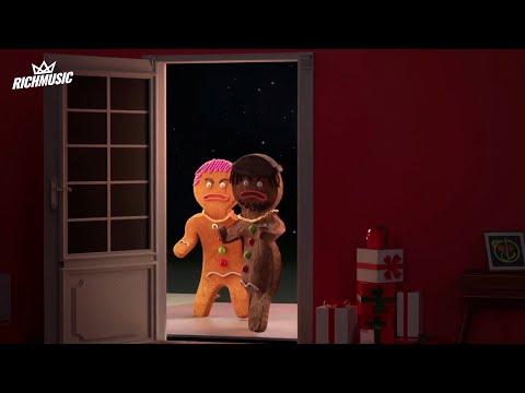 La Luz  - Sech, J Balvin (Video Edición Navidad)