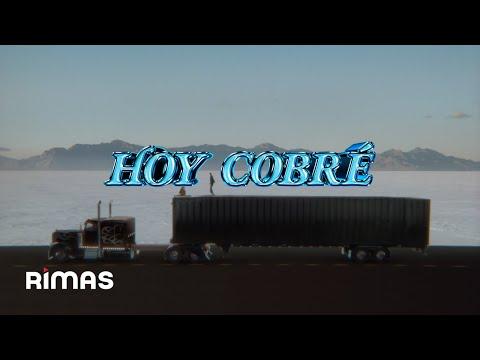 BAD BUNNY - HOY COBRÉ | EL ÚLTIMO TOUR DEL MUNDO [Visualizer]