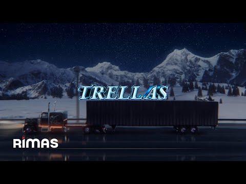 BAD BUNNY - TRELLAS | EL ÚLTIMO TOUR DEL MUNDO [Visualizer]