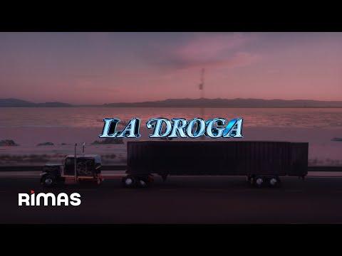 BAD BUNNY - LA DROGA | EL ÚLTIMO TOUR DEL MUNDO [Visualizer]