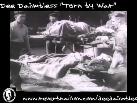 Deedalimbless - TORN BY WAR