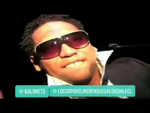 Kalimete En Vivo- Desde Boston MA, (2008)