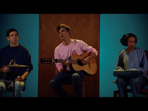 Dirty Projectors - Holy Mackerel (Official Music Video)