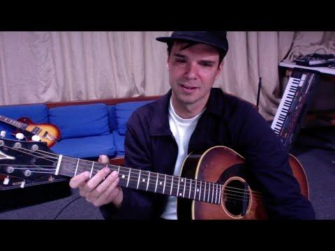 Dirty Projectors Guitar Tutorial 4.20.20