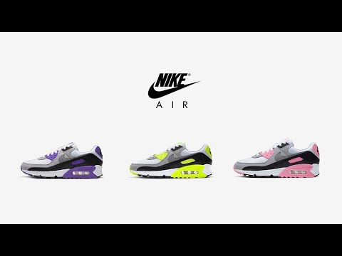 NIKE AIR MAX x JD SPORTS x OFFICE SHOES - SoMe CAMPAIGN