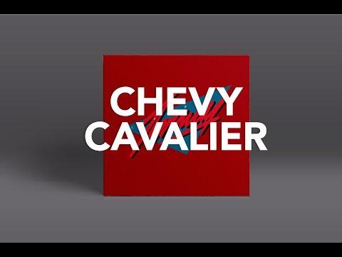 Liam Back - Chevy Cavalier