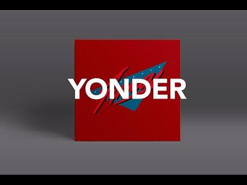 Liam Back - Yonder