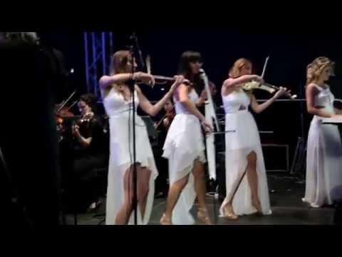 Storm (Vivaldi) - Amadeus & Orchestra TeleRadio Moldova