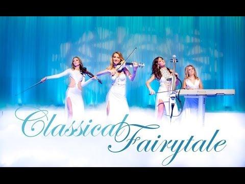 Amadeus - Classical Fairytale (demo show)