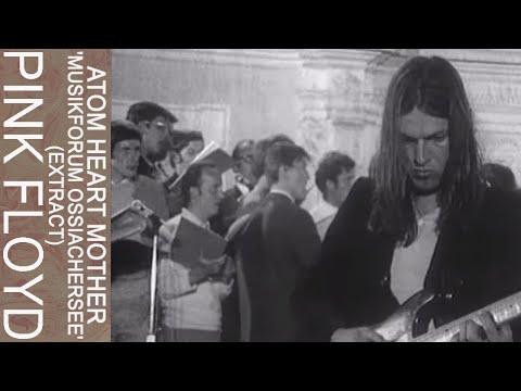 Pink Floyd - Atom Heart Mother 'Musikforum Ossiachersee' (Extract)
