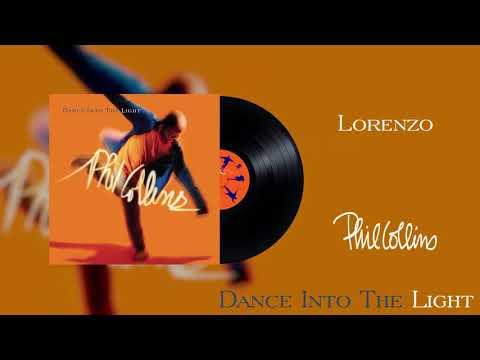 Phil Collins - Lorenzo (2016 Remaster Official Audio)Lorenzo