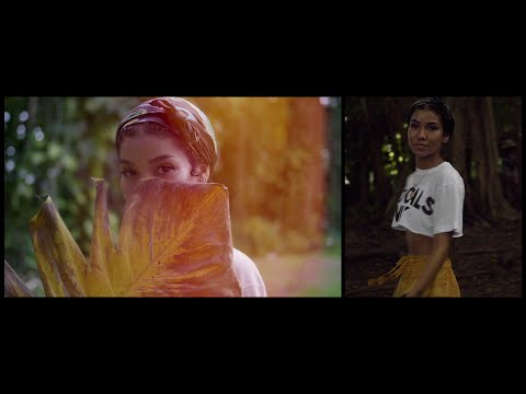 Jhené Aiko - Born Tired (Official Video)