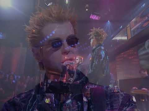 Pet Shop Boys - You Only Tell Me You Love Me When You're Drunk on Top of the Pops 14/1/2000