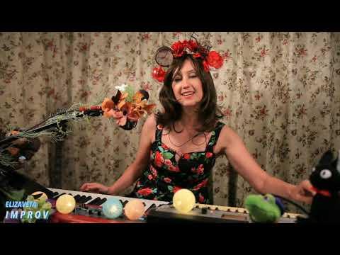 Elizaveta - Grateful (Improv)