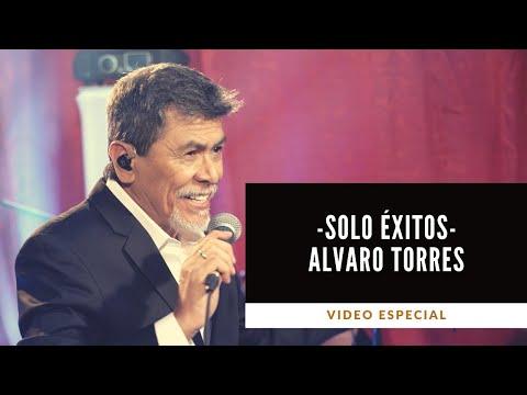 Solo Éxitos - Alvaro Torres