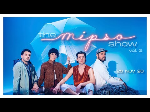 The Mipso Show (vol. 2) First Song Tease