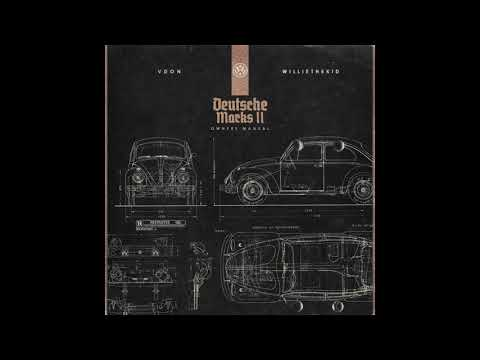 Willie The Kid x V Don - Formula [Official Audio]